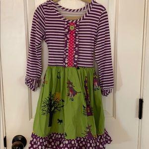 Matilda Jane Halloween dress